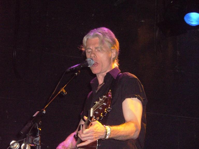 John Sloman/bands
