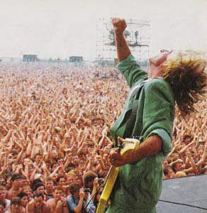Neil Carter/bands