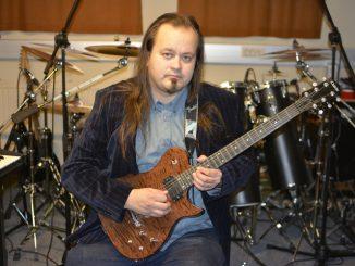 Toni Jokinen/bändit