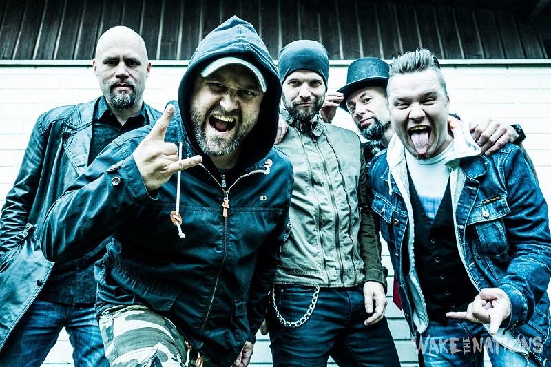 Risto Tuominen/bändit