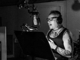 Sami Huotari, Door 964. Soundmix Recording Studio, Oulu, Finland. Photo: Minna Asp/MimosArt.